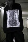 ガリュウホンポ 業ロングTシャツ