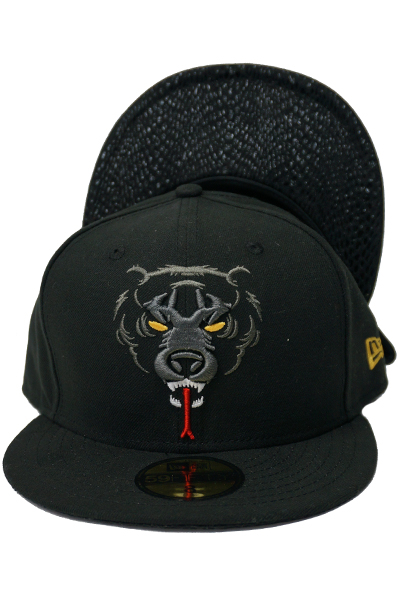 MISHKA (ミシカ) DEATH ADDER NEW ERA BLACK