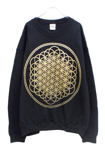 BRING ME THE HORIZON Sempiternal Crewneck