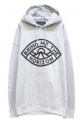 BRING ME THE HORIZON EYE HOODIE