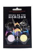 BRING ME THE HORIZON That's The Spirit BADGE PACK