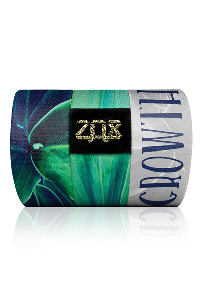 ZOX STRAPS GROWTH