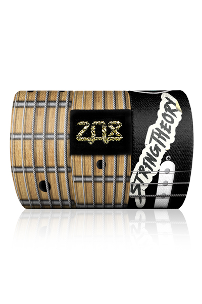 ZOX STRAPS STRING THEORY