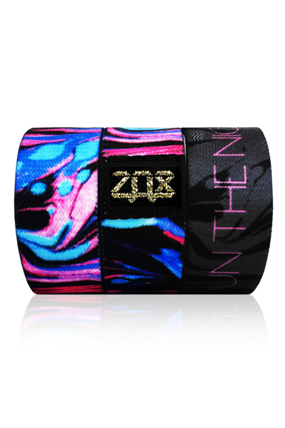 ZOX STRAPS RUN THE NIGHT