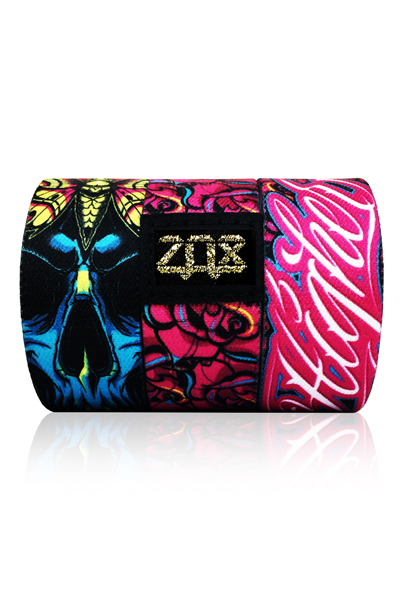 ZOX STRAPS HIGHER