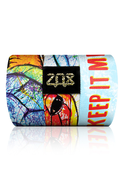 ZOX STRAPS KEEP IT MELLOW