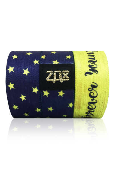 ZOX STRAPS FOREVER YOUNG