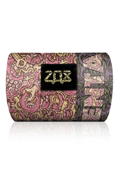 ZOX STRAPS ENTANGLED