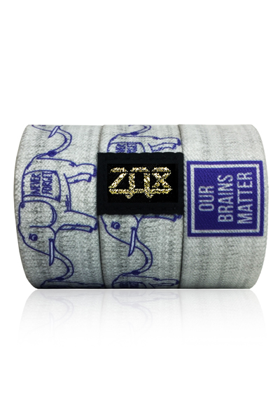 ZOX STRAPS OUR BRAINS MATTER
