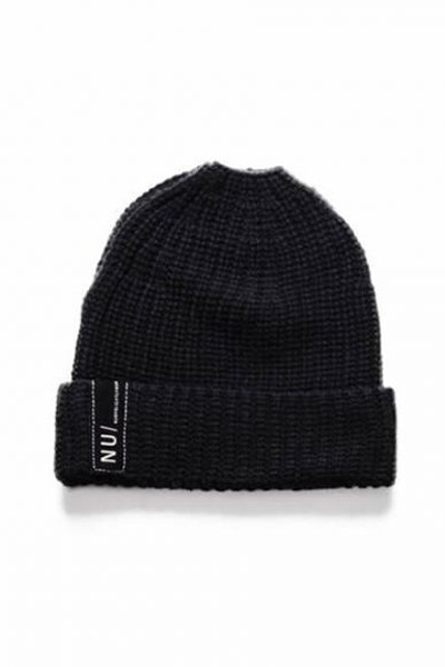 SLIGHTLY NUMB N.THREAT BEANIE