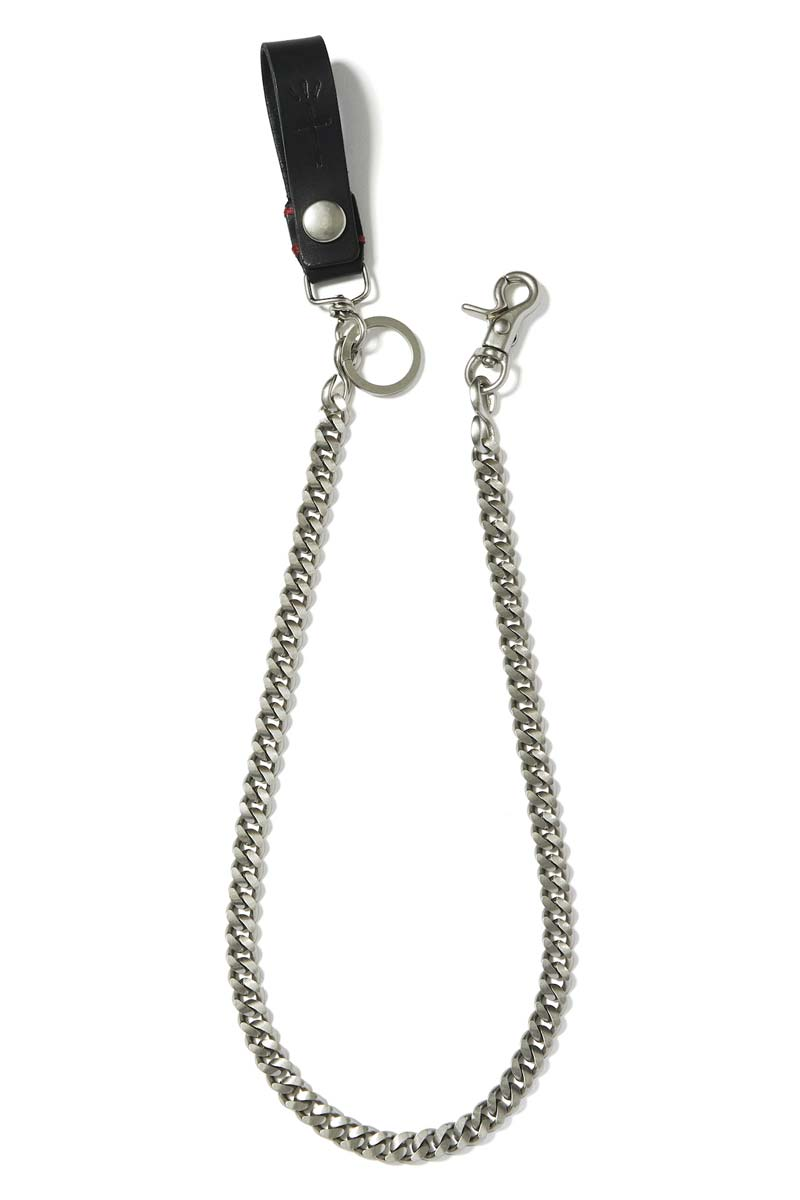 CHORD NUMBER EIGHT CH01-01K5-AC08 WALLET CHAIN