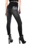 DISTURBIA CLOTHING Kiss My Ass Jeans