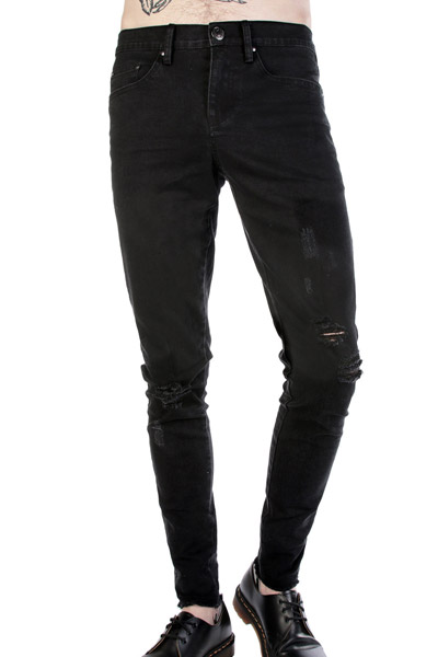 DISTURBIA CLOTHING Johnny Jean