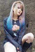 Unlucky Morpheus×GEKIROCK CLOTHING 限定コラボ・ロンT