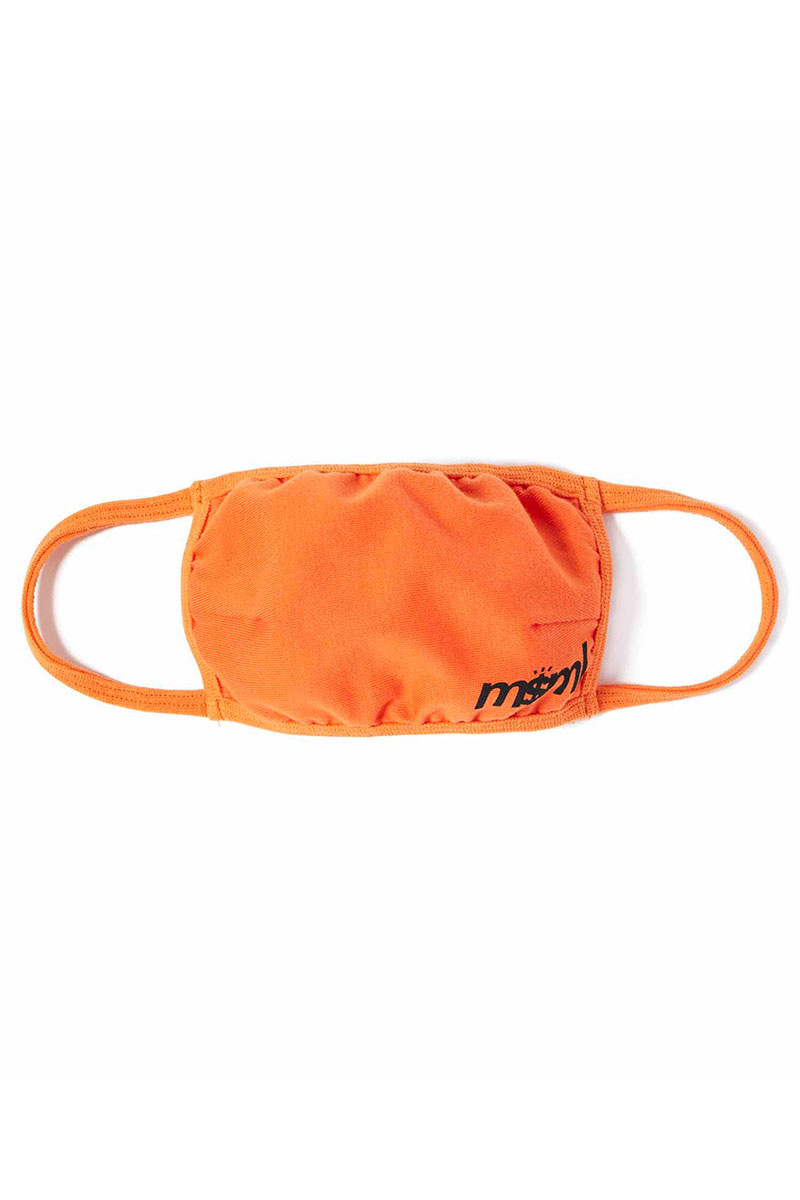 【予約商品】MUSIC SAVED MY LIFE M1A1-GD02 ORANGE