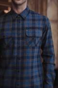 REBEL8 Scrapper Flannel