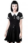 KILL STAR CLOTHING (キルスター・クロージング) Not A Doll Collar Dress [B]