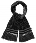 KILL STAR CLOTHING All Caught Up Scarf