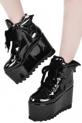 KILL STAR CLOTHING Dead 4Ever Platform Trainers