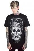 KILL STAR CLOTHING Fly High T-Shirt