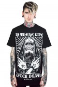 KILL STAR CLOTHING Afterlife T-Shirt
