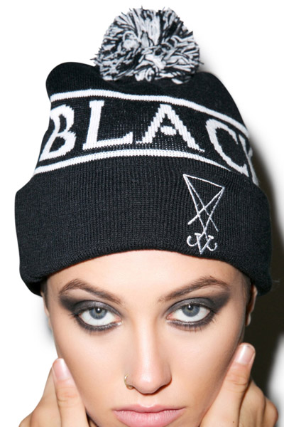 BLACK CRAFT Blackcraft Beanie  902938936d4