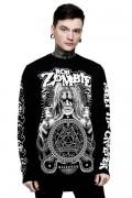 ROB ZOMBIE×KILL STAR CLOTHING Magick Long Sleeve Top