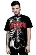 ROB ZOMBIE×KILL STAR CLOTHING Creeper T-Shirt