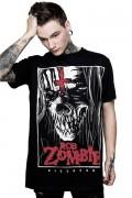 ROB ZOMBIE×KILL STAR CLOTHING The End T-Shirt