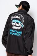 "MAGICAL MOSH MISFITSxSUICIDAL TENDENCIES ""MAGICAL MOSH TENDENCIES"" BLACK"