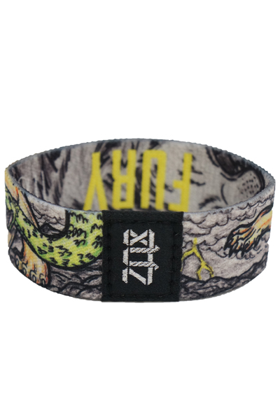 ZOX STRAPS Mythical Creatures Pack FURY