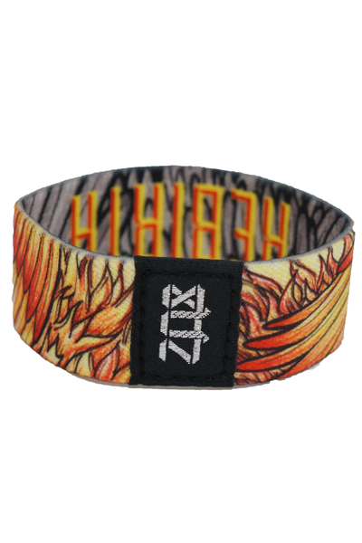 ZOX STRAPS Mythical Creatures Pack REBIRTH