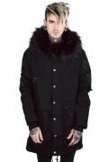 KILL STAR CLOTHING Offerings Parka Jacket
