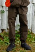【予約商品】VIRGO  Wacky color track pants KHAKI