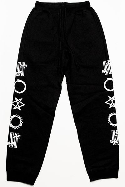DEADHEARTZ simbol Sweat Pants