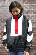 PARADOX – SWITCHING PULLOVER BLOUSON WHITE