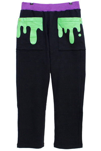 MAGICAL MOSH MISFITS どろどろ SWEAT PANTS DOKU