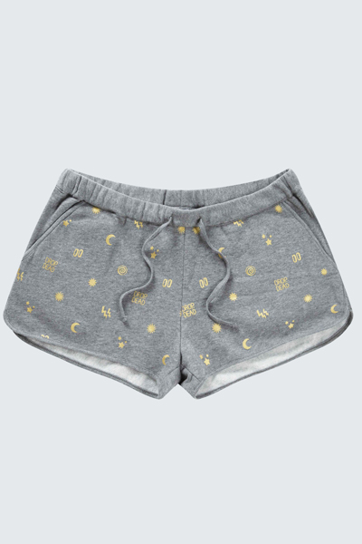 DROP DEAD CLOTHING Magic Shorts