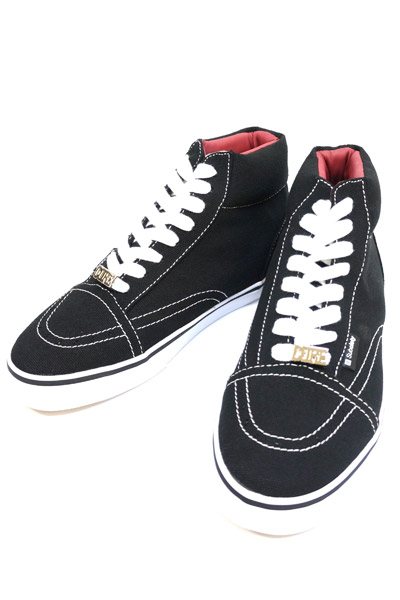 Subciety (サブサエティ) Subciety FOOT WEAR-COREⅠ- BLACK
