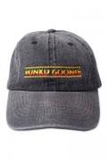 PUNK DRUNKERS [PDSxHEADGOONIE]パンクドグーニーCAP BLACK