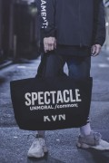 "KAVANE Clothing ""SPECTACLE""Boston bag"