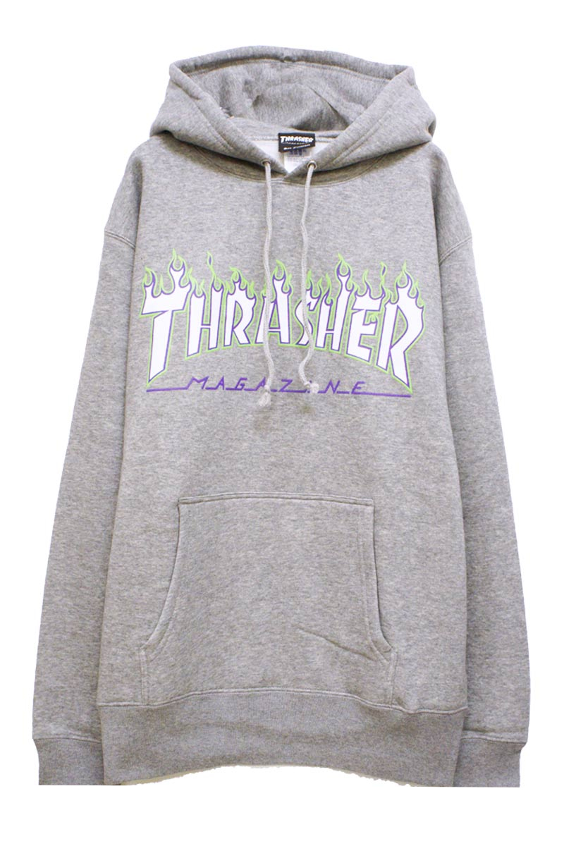 THRASHER TH95236 GRAY