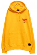 Subciety (サブサエティ) Daisy PARKA YELLOW