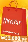 【予約商品】RIPNDIP 2020年 ゲキクロオリジナル福袋 30000