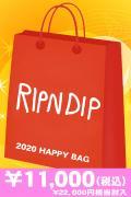 【予約商品】RIPNDIP 2020年 ゲキクロオリジナル福袋 10000