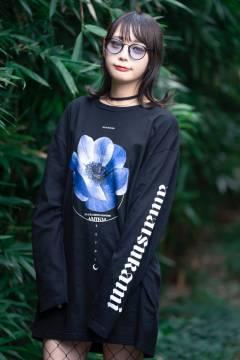 【予約商品】アマツカミ 羨望/envy L/S T-shirts