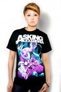 ASKING ALEXANDRIA DEVOUR T-Shirt