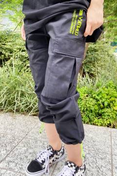 MISHKA(ミシカ) MSS200830 PANTS