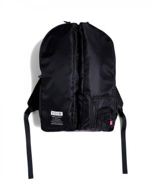 【予約商品】VIRGO STRIKINGS BACK PACK - BLACK