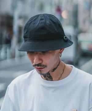 Subciety METRO HAT- BLACK